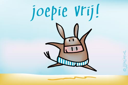 jij is lief kaart joepie vrij van clipart black and white van clipart black and white free